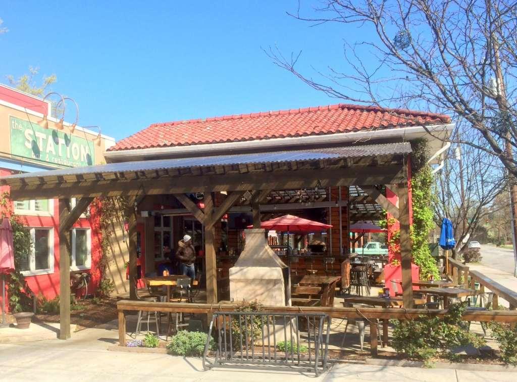 The Station at Person Street, Best Raleigh Neighborhoods,Inside the Beltline, Mordecai Neighborhood