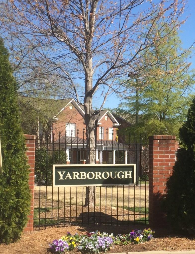 Yarborough Park, Mordecai, Best Raleigh Neighborhoods, Inside the Beltline, Mordecai