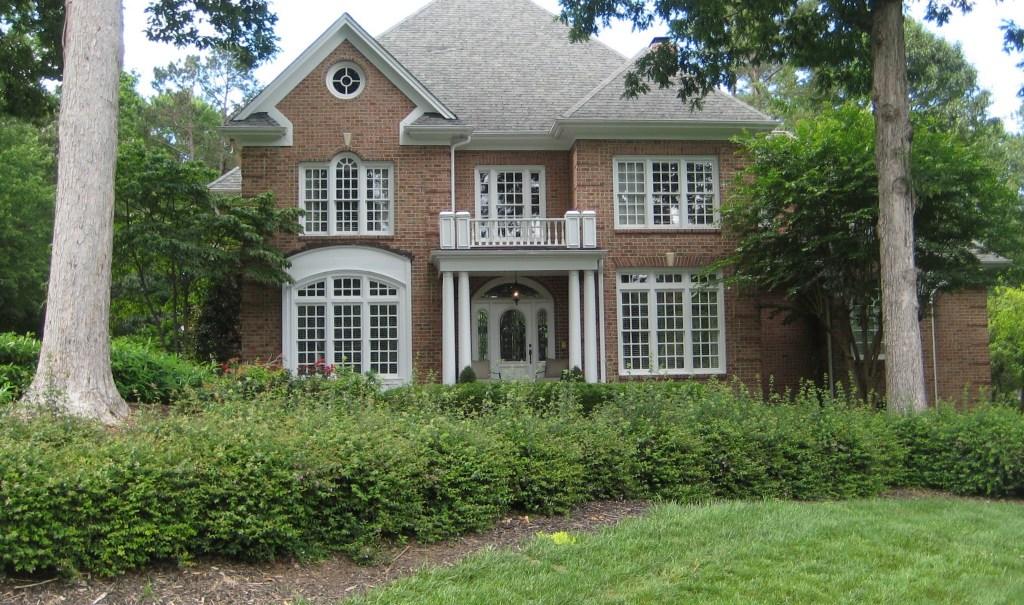 108 Berryhill Drive, Best Raleigh Neighborhoods, Midtown, Bent Tree