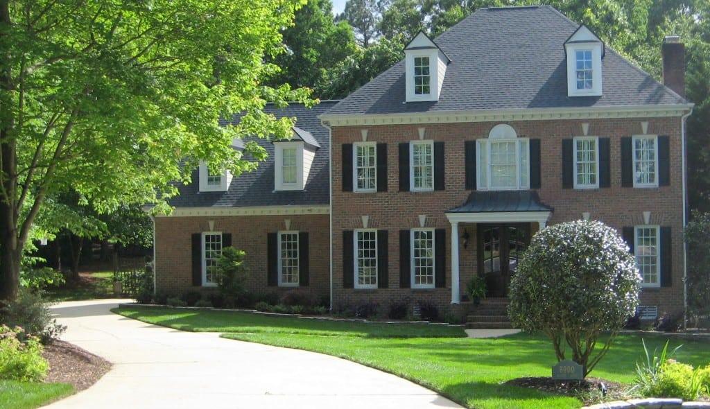 8900 White Ash Court, Best Raleigh Neighborhoods, Midtown, Bent Tree