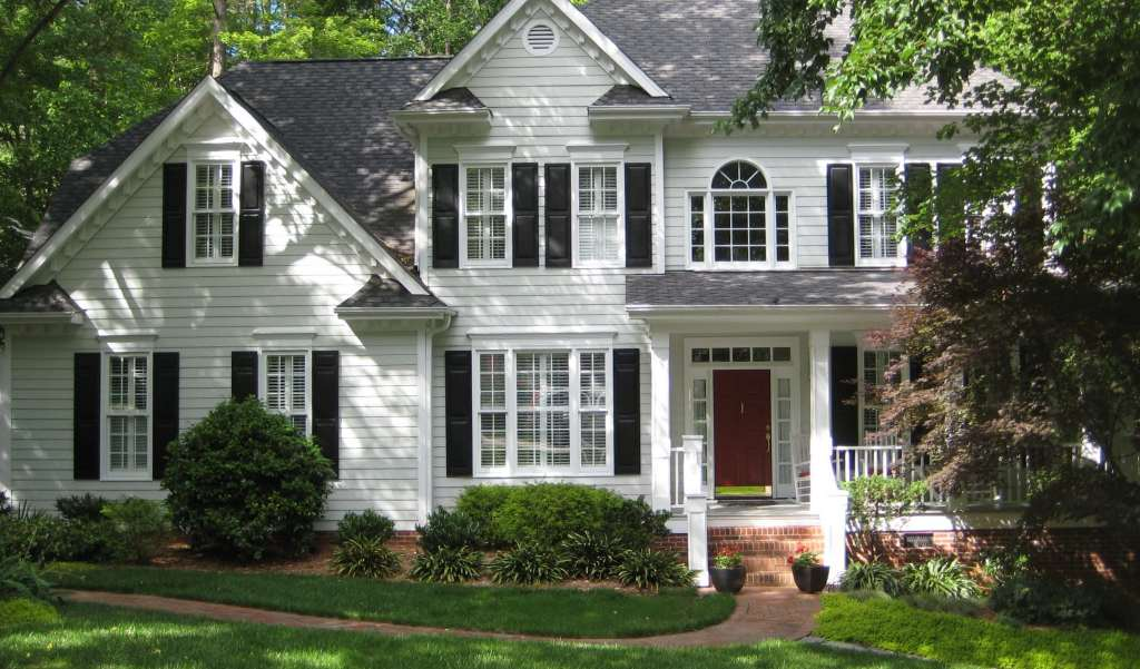 9108 Hometown Drive, Best Raleigh Neighborhoods, Midtown, Bent Tree