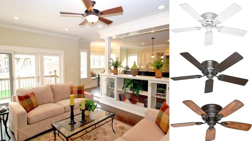 How to select ceiling fan color lightneasy how to select ceiling fan color www lightneasy net aloadofball Image collections