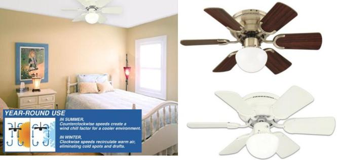 Ultra Guide To Choose Best Ceiling Fans For Home Tips Reviews. Quiet Bedroom Fan Reviews   Bedroom Style Ideas