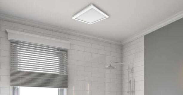 top 10 best bathroom ceiling fan to
