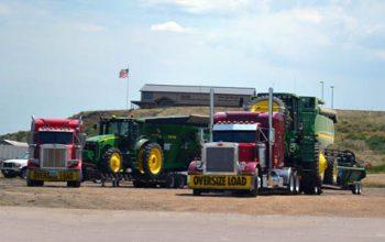 oversize trucking company canada 2