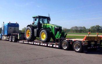 oversize load service