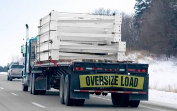 oversize load shipping canada 1