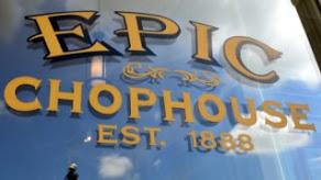 Epic Chop House Restaurant