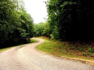 lake norman road