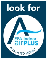 EPA Indoor Air Plus logo