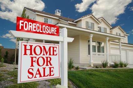 Lake Norman Home Foreclosure
