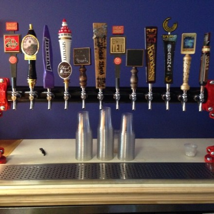 Lake Norman's Ultimate Ales Craft Beer in Mooresville