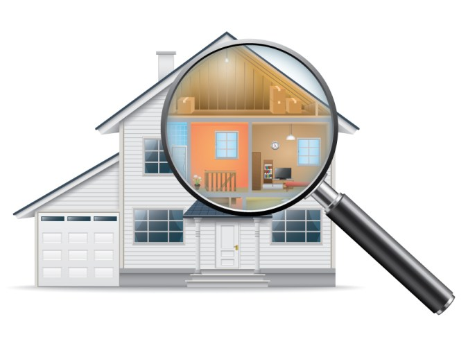 Home inspections in Lake Norman