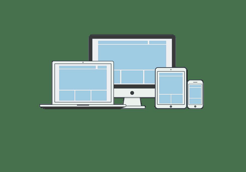 Blog - Test stron dla urządzeń mobilnych