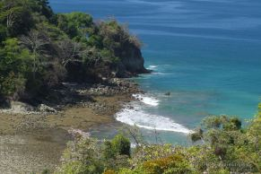 The little gem called Quepos beach, Costa Rica