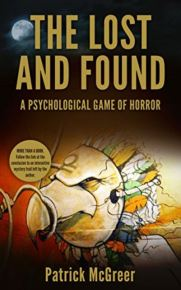 The lost and found, by P. McGreer