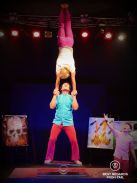 Phare the Cambodian Circus, Siem Reap, Cambodia