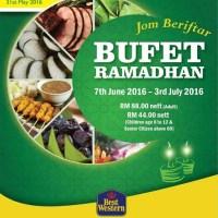 Top 10 2016 Ramadan Buffet - KL, PJ, Klang Bangi,Putrajaya - Best Restaurant To Eat - Selamat Berbuka Puasa