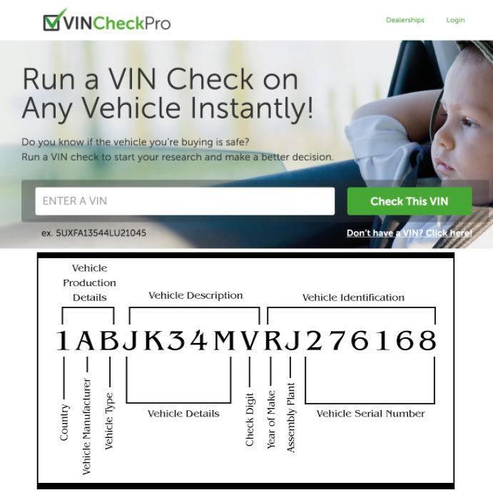 Check Vin Online   2020 Best Car Release Date