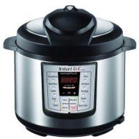 Instant Pot LUX60 V3