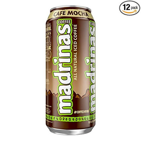 Madrinas Cafe Mocha Amazon