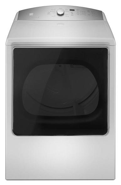 best electric dryer