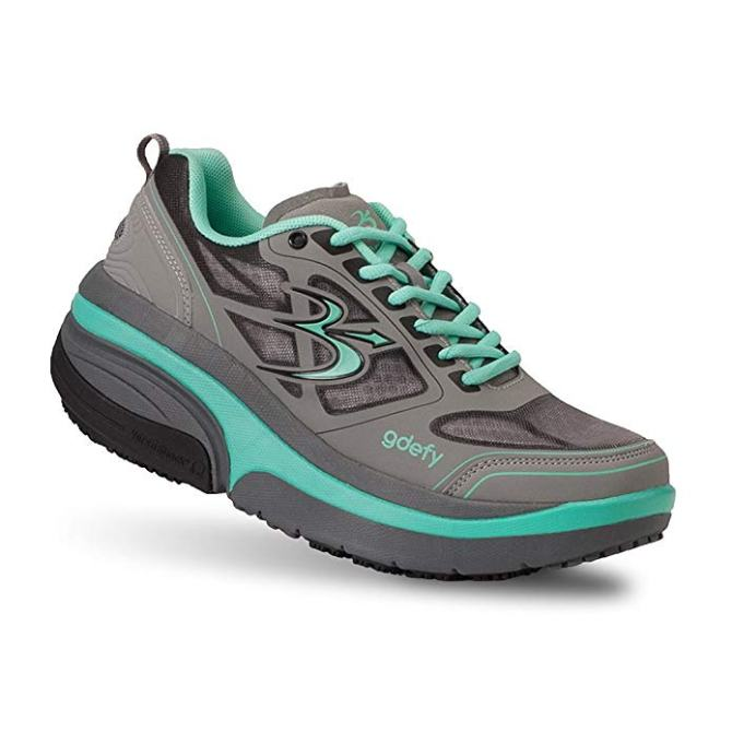 Gravity Defyer Shoes Review Best Ion For Men And Women