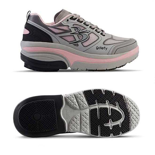 gravity defyer shoes amazon
