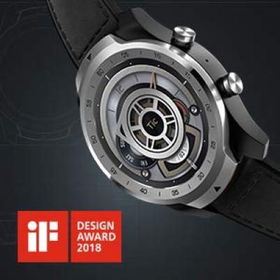 ticwatch pro price