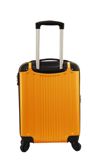 travelcross milano luggage reviews