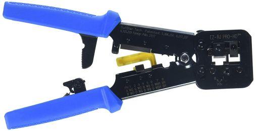 platinum tools crimper