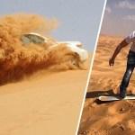 Desert Safari Dubai Everything You Need To Know
