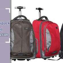Best-Wheeled-Backpack for Travel