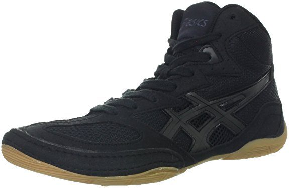 ASICS Men's Matflex 4 Wrestling Shoe