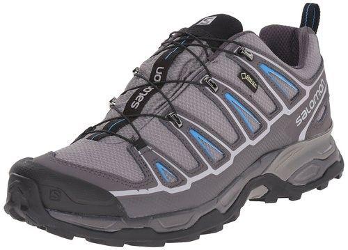 salomon hiking boots