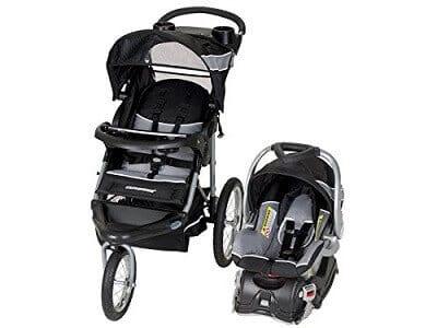 best All terrain Stroller