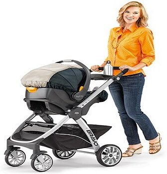 The Best Travel Stroller For Your Baby