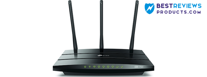 TP Link Ac1750 Smart Wifi Router