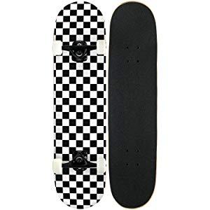 KPC Pro Skateboard Complete