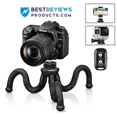 UBeesize Flexible Camera Tripod