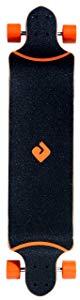 Atom Drop Deck Longboard 41 Inch