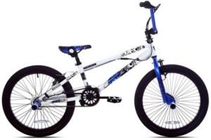 Kent Pro 20 Boy's Freestyle BMX Bike