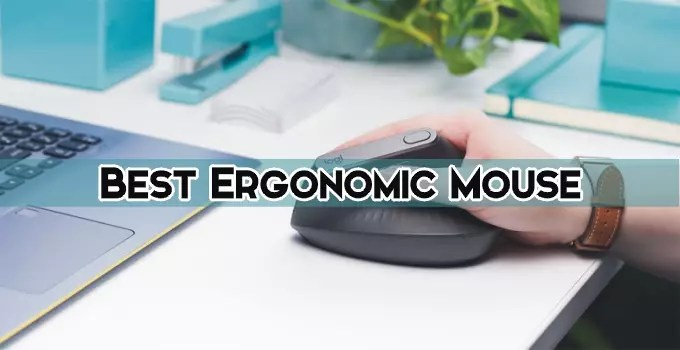 Best Ergonomic Mouse