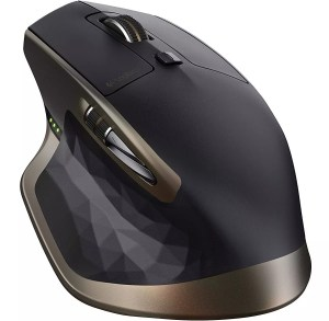 Logitech MX Master Gaming Wireless Mouse