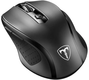 VicTsing MM057 Wireless Gaming Mouse