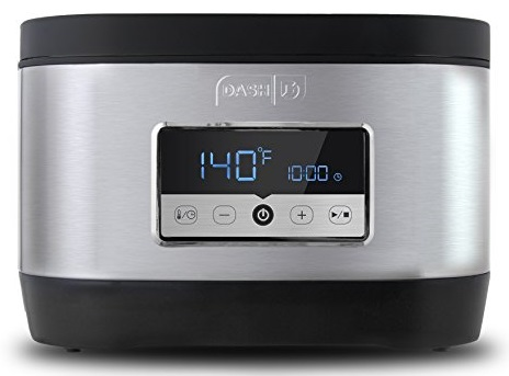 Dash Chef Series Stainless Steel Sous Vide