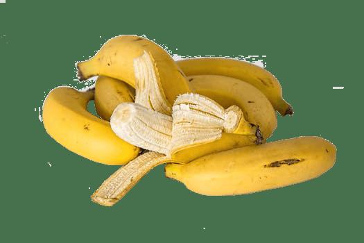 Chocolate and Bananas Bars with Walnuts
