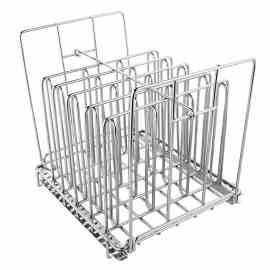 Geesta Stainless Steel Sous Vide Rack bestreviewstar.com