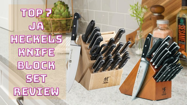 zwilling ja henckels knife set reviews