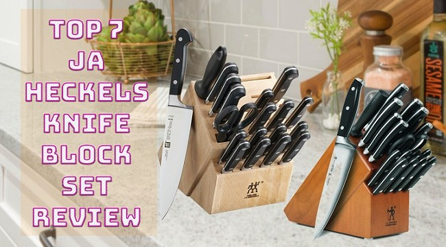 zwilling ja henckels knife set reviews
